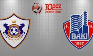 `Qarabagh` - `Baku` | TPL IV round