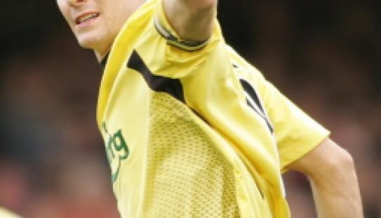 Chelsea's Gerrard Bid Rejected