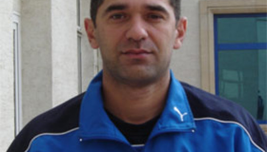 ELKHAN ABDULLAYEV: YOU WILL NEVER HEAR THAT