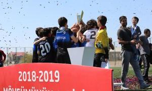 U-13 Final: