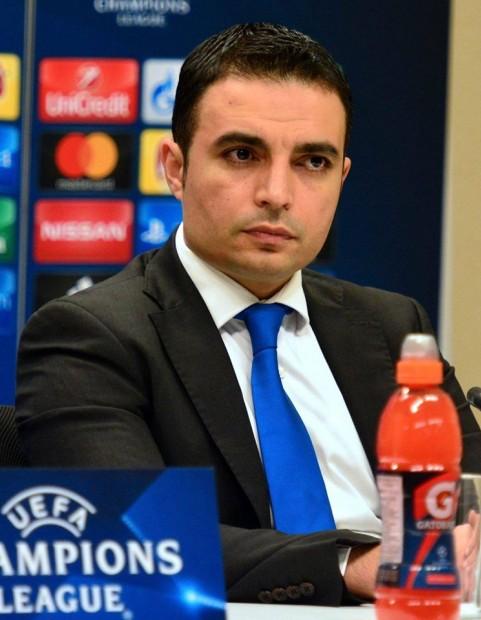 Nurlan İbrahimov