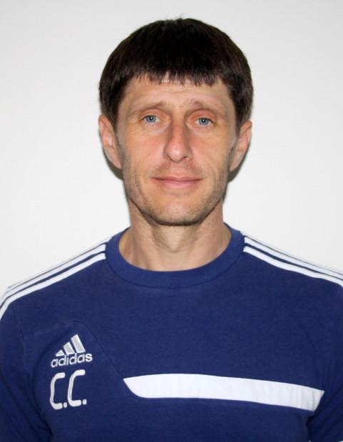 Chudomir Cokarov