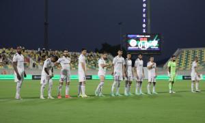 UEFA Avropa Konfrans Liqası: AEL (Kipr) -
