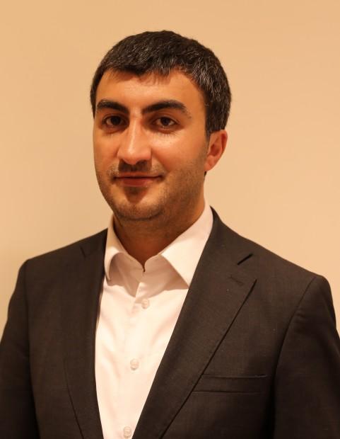 Asif Əsgərov