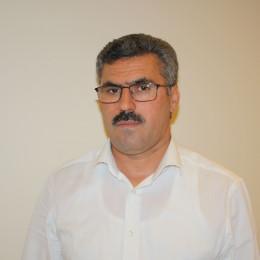Ali Akberov