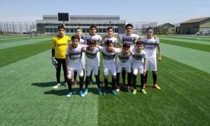 4 komandamız yarımfinalda(17.04.2019)