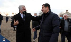 Karabakh in Aghdam