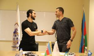 Abbas Hüseynov və Rahil Məmmədov daha iki il