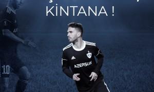Təşəkkürlər, Kintana !