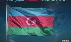 Qarabağ FC champion