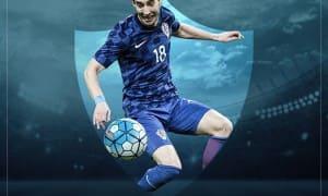 Filip Ozobic in Qarabağ