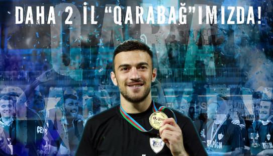 Qara Qarayev daha 2 il