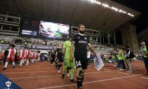 Europe League, play-off: Qarabağ - Linfield 2:1