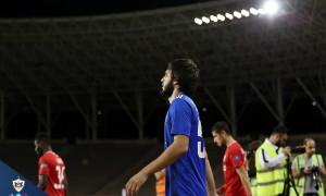 APL, IV round: Qarabağ - Neftchi 2:0