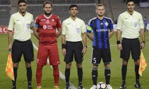 Qarabağ FC - Sumgait FC 2:0