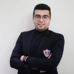 Yusif Jafarov